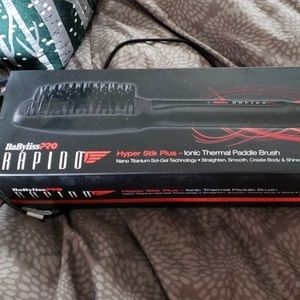 Babyliss Pro Rapido paddle brush new in box